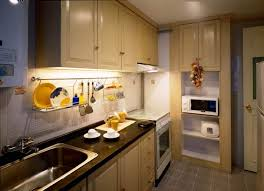 Image Of Top 2017 Small Apartment Kitchen Design