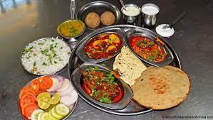 test cuisine 5 most amazing gujarati dishes indian food taste test episode 12