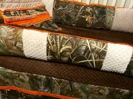 Mossy Oak Crib Bedding by Camo Crib Bedding Sets Ideas Orange Set D Msexta
