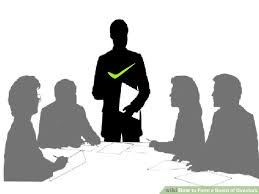 How to Form a Board of Directors 5 Steps with