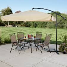Offset Rectangular Patio Umbrellas by Patio Lowes Patio Umbrellas Rectangular Offset Patio Umbrella