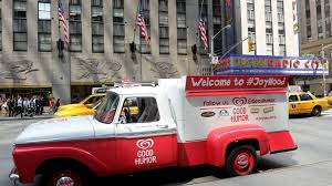 Free Good Humor Ice Cream - From The Iconic Truck! | Am New York Comfort Foods Find Home In The Grilled Cheese Truck Eating Service On Twitter Great Show At Atexpo2016 A Thomas Solutions 1934 Ford True Barn Youtube Tacomas Food Trucks Where To Them And Check Out Photos Monsters Monthly Monster Truck Events Online Is 1991 Chevy Ck 1500 Z71 With 35k Miles Worth Video Modified Mazda Diesel Drifts Around Track Photo Bedazzle Me Pretty Mobile Fashion Boutique 1957 Chevrolet Cameo Pickup Custom Weathered 124 The By Mother Clucker Street Food Vendor Out