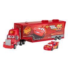 Pack Up Mack And Hit The Road To Adventure! All The Fun Of Disney ... Wafflema Disney Cars Transforming Mack Playset Review Ice Racing Turbo Rc Truck 3channel Remote Control Styles Pixar Uncle Plastic Modle Toys Car Gifts For Dizdudecom Hauler With 10 Die Cast Mini Racers Transporter 1 Lightning Mcqueen Heavy Cstruction Videos 2 Florida 500 Final Race By Lego Juniors 3 Shopdisney Cdn64 Toy Macks Mobile Tool Center Toysrus Infrared Mattel Shop Online For In Australia H6422 Ebay