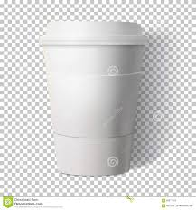 Download Vector Coffee Cup On Transparent PS Style Background P Stock