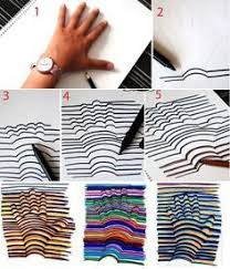 DIY Drawing Art Diy Craft Ideas Projects This Is Awesome Ive Done It For My Kids Each Year And Put In Their Baby Book