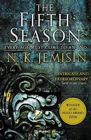 The Fifth Season By N K Jemisin