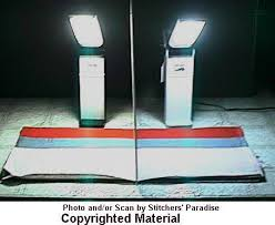 Stitchers Paradise Lamps & Magnifiers Ott Light Natual