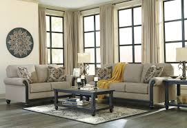 Ashley Larkinhurst Sofa And Loveseat by Sofas Loveseats And Sleepers