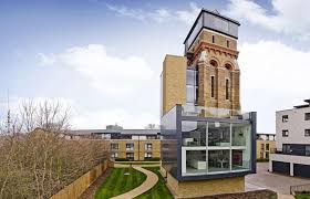 100 Grand Designs Water Tower The Best Houses From Lovepropertycom