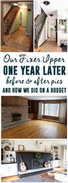 unser fixer ein jahr später a fixer house year