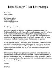 Related Resume Samples Cover Letters