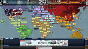 Cold War Inspired Board Game Twilight Struggle Has Been Ported To Android Following A Release On Steam In April The Two Player Strategy Title Sees Players