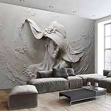 wandbilder wohnzimmer benutzerdefinierte größe 3d fototapete