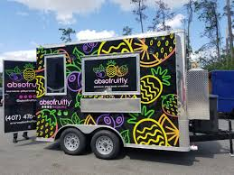 Absofruitly - Orlando Food Trucks - Roaming Hunger