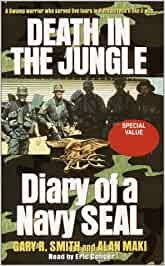in the jungle diary of a navy seal de smith