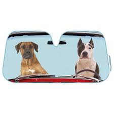 100 Sun Shades For Trucks 2 Dogs Auto Shade For Car SUV Truck Pet Pals DIY Dogs Cars