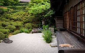 100 Zen Garden Design Ideas Front Yard Japanese The
