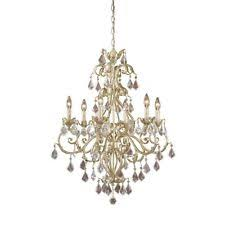 Chandeliers And Ceiling Light Fixtures In Colorgold Material Lighting Ideas