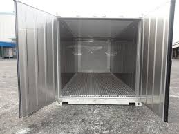 If You Plan To Buy A New Or Used Container Should Consider The Place Where It Will Stay Allocate At Least Five Feet Of Extra Space For Each
