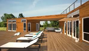 100 Blu Homes Prefab EcoFriendly Unfold The Possibilities Buildipedia