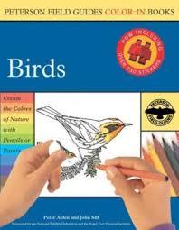 9780618307227 Birds Peterson Field Guide Color In Books