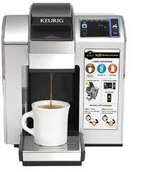 Keurig VUE V1200 Commercial Brewing System By