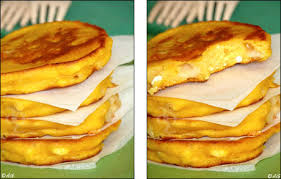 cuisiner le butternut alter gusto galettes de courge butternut brousse provolone sauge