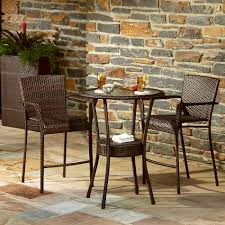 Patio Furniture Covers Sears by Outdoor Patio Bar Sets Sears 3748