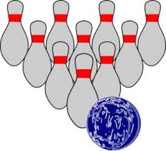 Free bowling clipart printable free clipart image 2 Clip Art Library