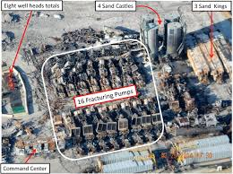 In-depth Review Of The Statoil Well Pad Fire - FracTracker Alliance