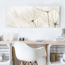 glasbilder wohnzimmer als wanddeko bilderwelten