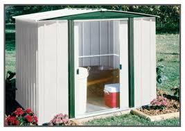 used storage shed ebay