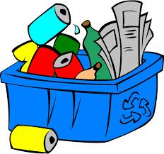 recycle bin Clipart