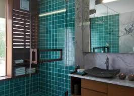 Teal Brown Bathroom Decor by Alluring Teal Bathroom Vintage Vanity Glass Accessories Set Light