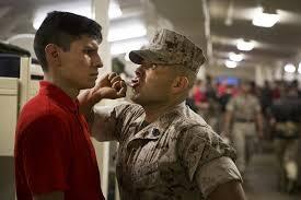 DVIDS Pacific Northwest Marine Corps hopefuls prepare