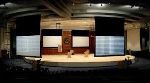 Ceiling Projector Mount Retractable by Professional Projector Screens Retractable Screens Front