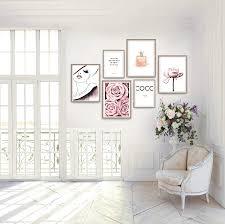 coco w4 bilder wand deko wohnzimmer ca 30x42 21x30