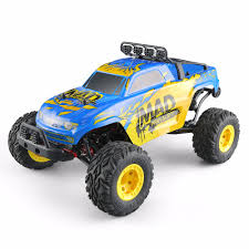 100 Rc Model Trucks RC Cars JJRC