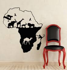 Baby Wall Decals South Africa by Compare Prices On African Animal Wall Decal Online Shopping Buy
