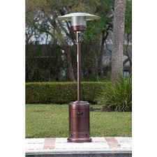 Garden Treasures Patio Heater Thermocouple by Garden Treasures Patio Heater Will Not Stay Lit Patio Outdoor