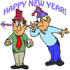 Free New Year Gifs New Year Animations Clipart