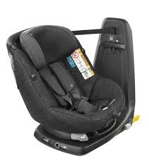 siege auto safety maxi cosi axissfix the i size swivel toddler car seat