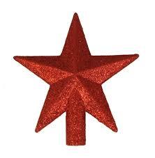 Fiber Optic Christmas Tree Amazon by Christmas Tree Star Toppers Christmas Ideas