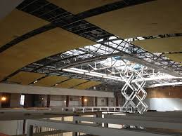 Newmat Light Stretched Ceiling by Subframing U2013 Newmat Stretch Ceiling U0026 Wall Systems