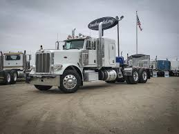 PETERBILT TRUCKS FOR SALE IN TX