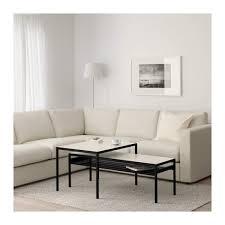 Amazoncom IKEA Nyboda Nesting Tables With Reversible Tops