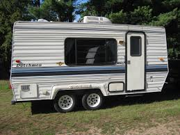 100 Hunting Travel Trailers My New Mobile Hunting Camp The Beast