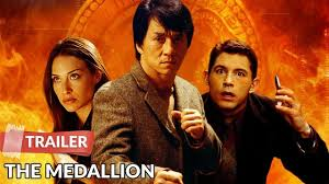 100 The Medalian Medallion 2003 Trailer HD Jackie Chan Lee Evans Claire Forlani