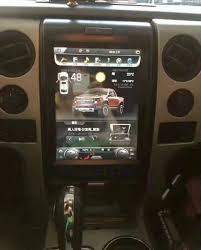 100 Radio For Trucks 121 Android Navigation For D F150 2009 2014