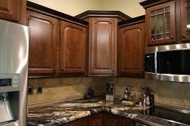 Corner Kitchen Cabinet Decorating Ideas by Kitchen Upper Kitchen Cabinets Within Lovely 3154821417